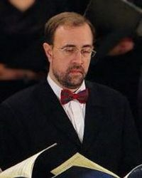 JOSEP MARTÍ (Director, Tenor)
