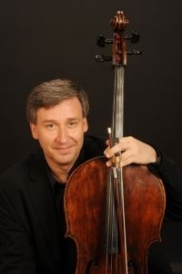 ZSOLT TOTTZER (Cello)